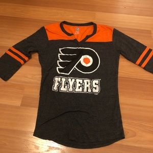 Philly Flyers shirt